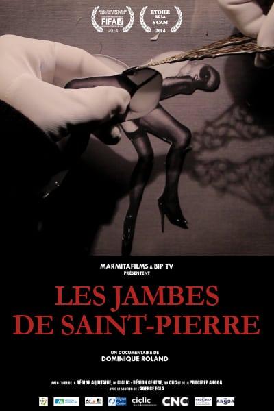 Les Jambes de Saint-Pierre