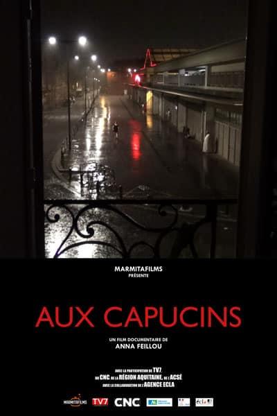 Aux Capucins